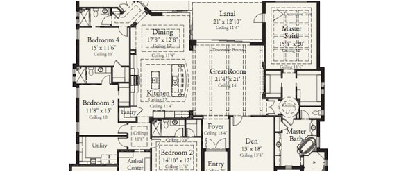 arthur rutenberg home plans