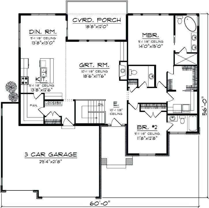 ryland homes floor plans houston