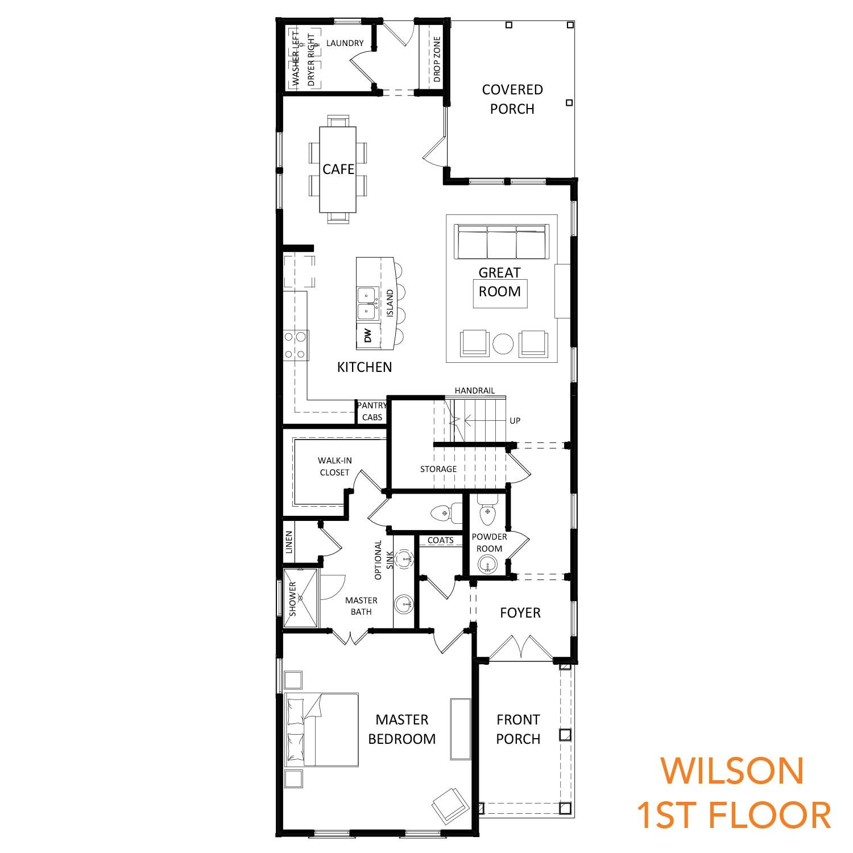 Sabal Homes Floor Plans 1732 Sparkleberry Lane Sabal Homes