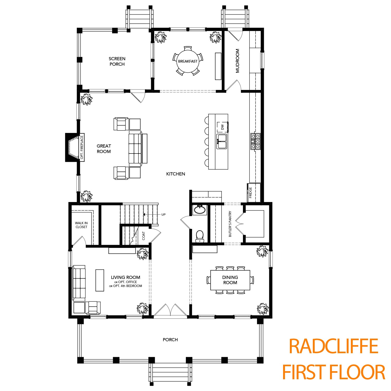 the radcliffe