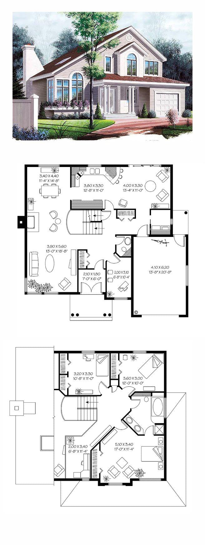 saltbox house plans