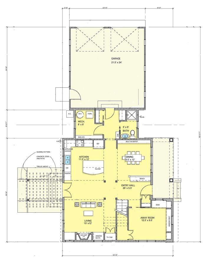 Sarah Susanka Home Plans 17 Best Images About Susanka 39 S Houses On Pinterest House