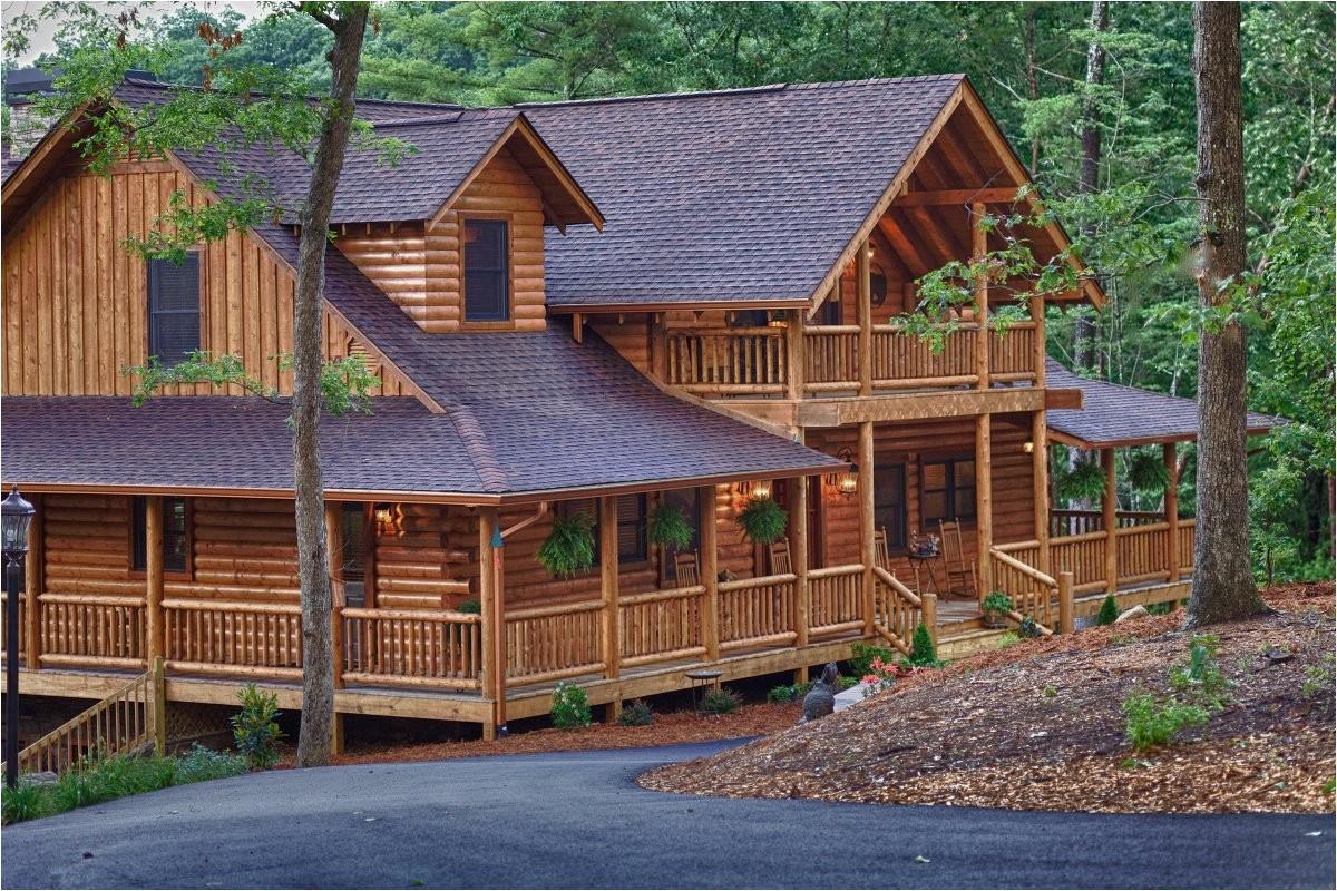 satterwhite log homes floor plans