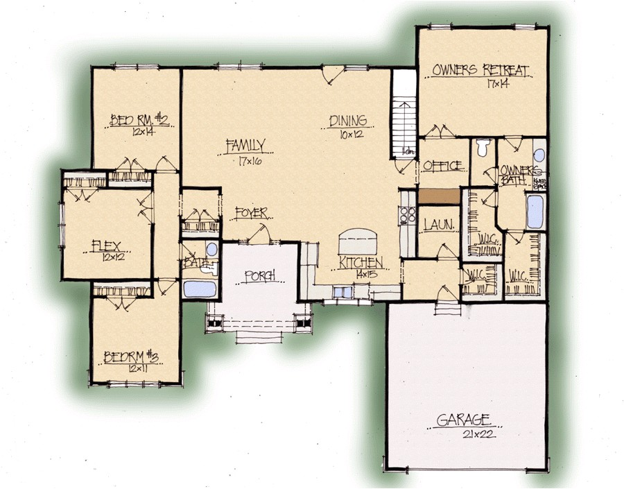 Schumacher Home Plans Schumacher Homes Floor Plans Best Of Honeysuckle House