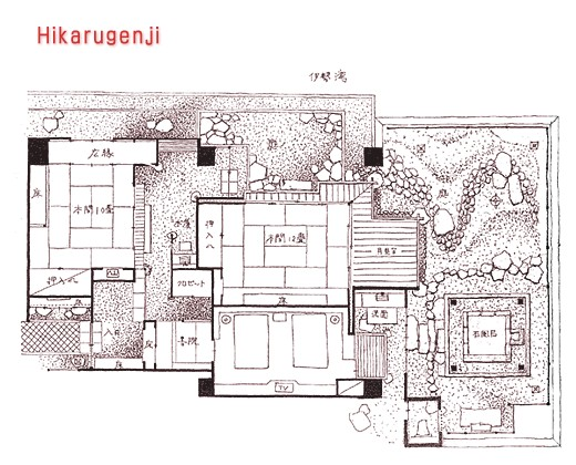 unique house plan search 8 traditional japanese house floor plans
