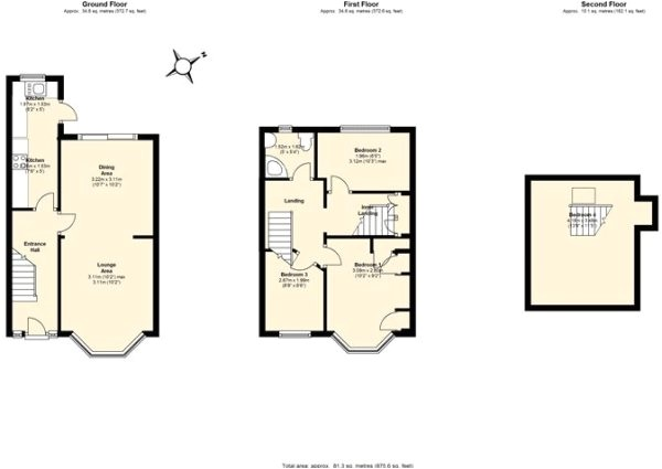 security guard house floor plan