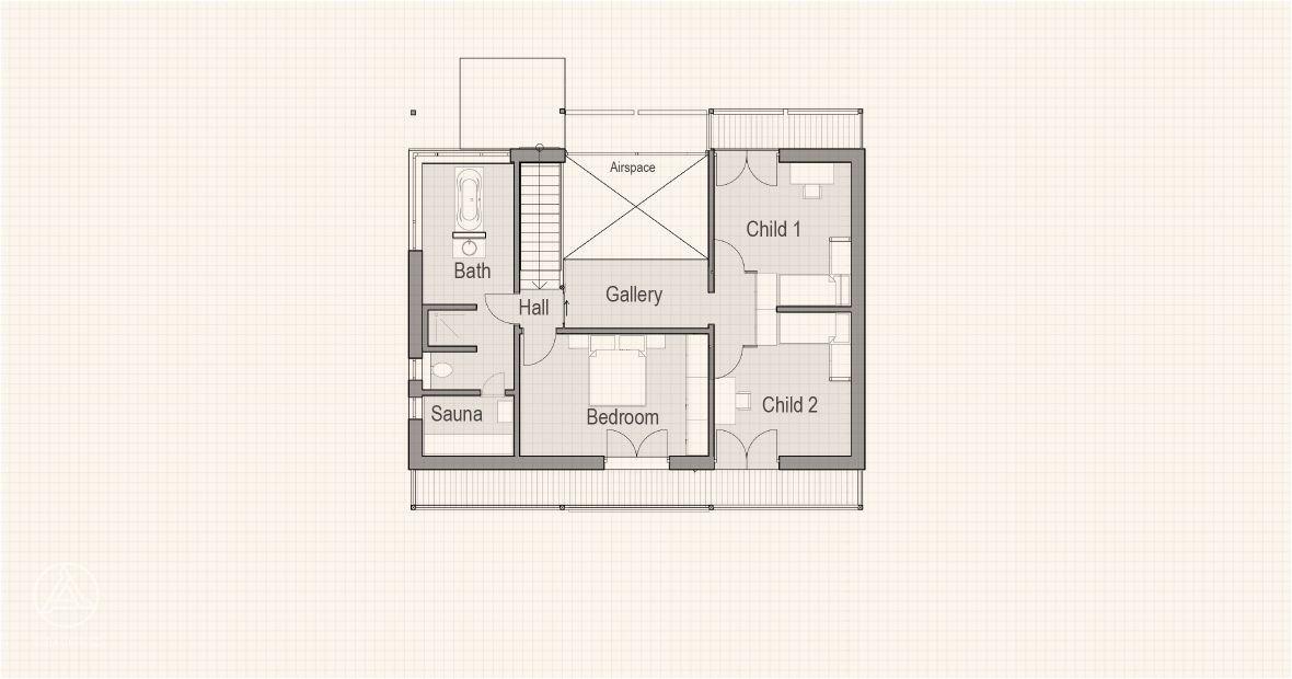self sufficient house plans