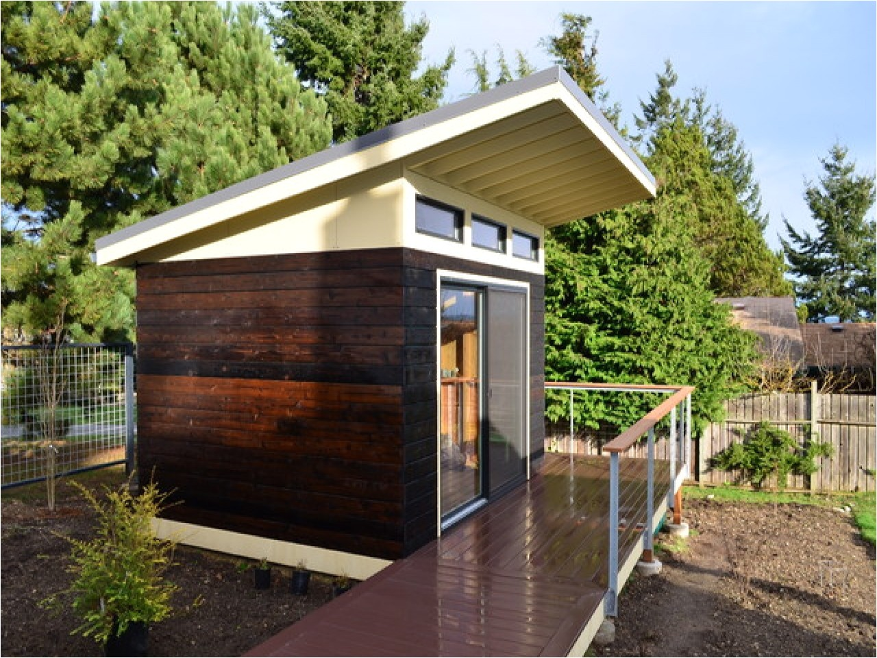 Shed home plans contemporary shed roof house plans modern shed roof design