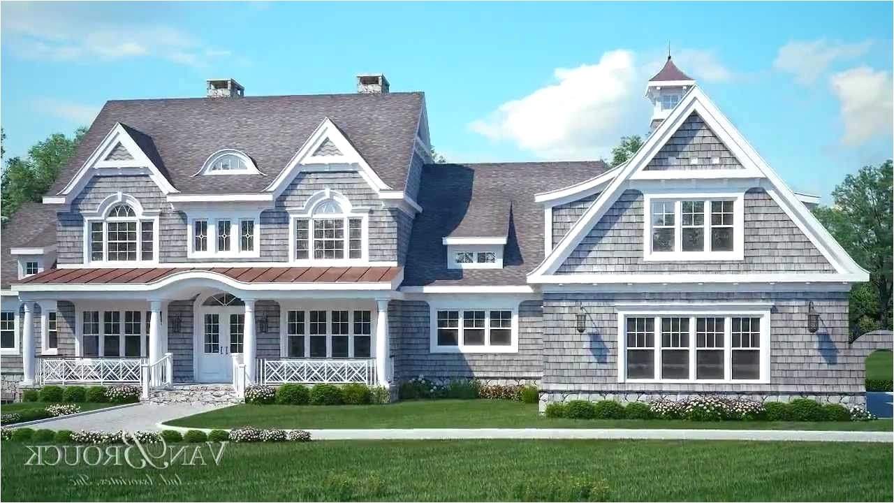 Shingle Style Beach House Plans 50 Awesome Stock Of Shingle Style House Plans Home House