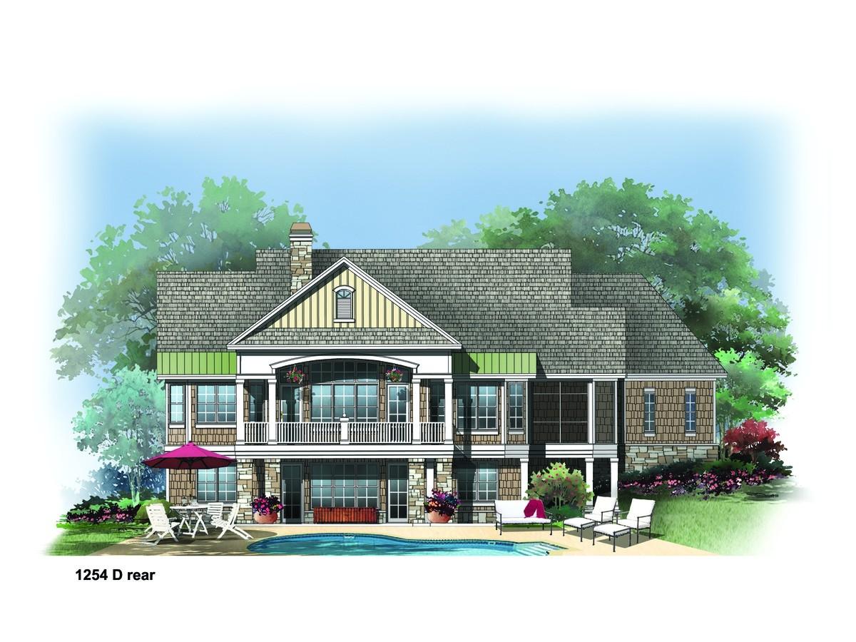silvergate house plan