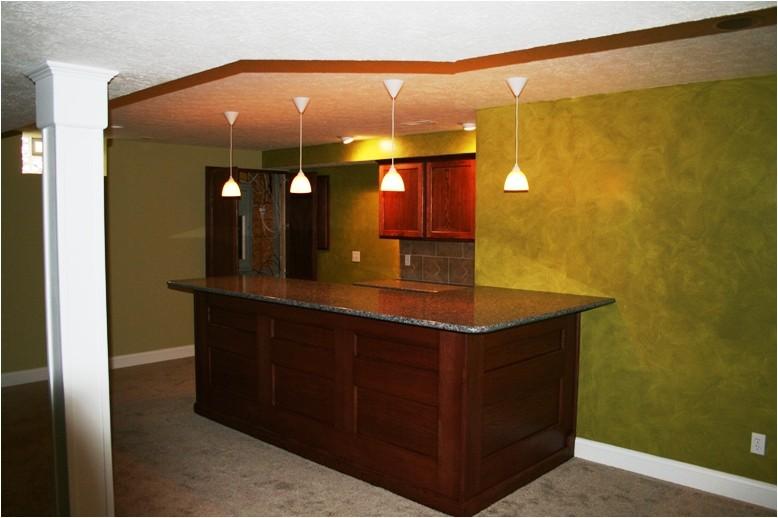Simple Home Bar Plans | plougonver.com