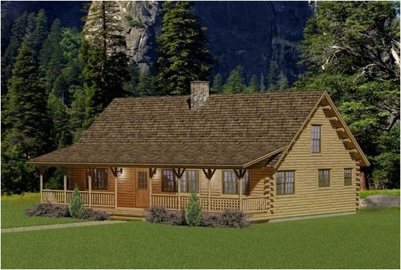 Simple Log Home Plans Pin by Brandy Greene On Ideas for the House Pinterest