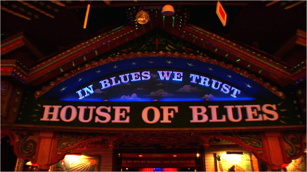 6 stunning house of blues layout