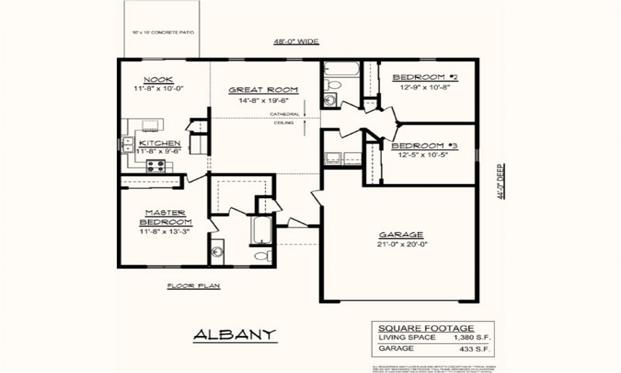 d49512f9871cceb0 single story open floor plans boomerminium floor plans