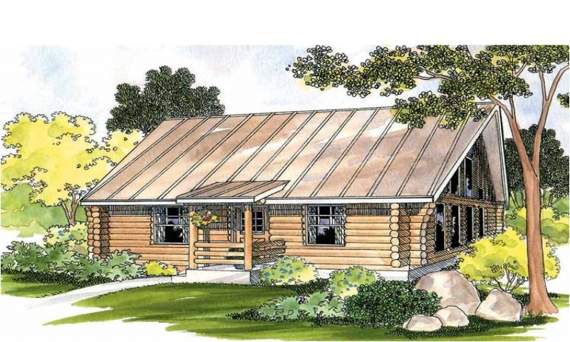 92a3f0ed87adda4c best log home cabin plans 1 story log home floor plans