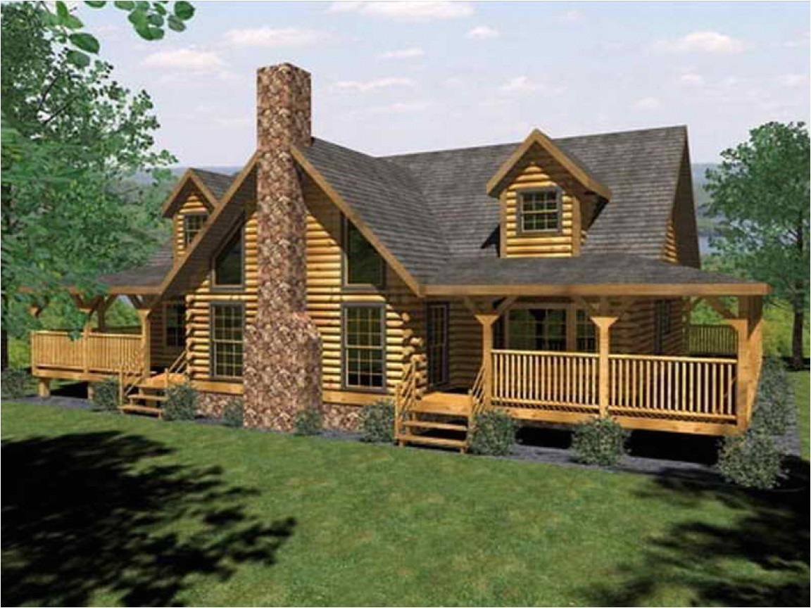 8c154da221ea9335 log cabin house plans single story log cabin house plans