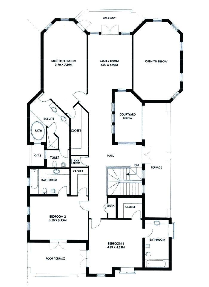 sitterle garden home floor plans