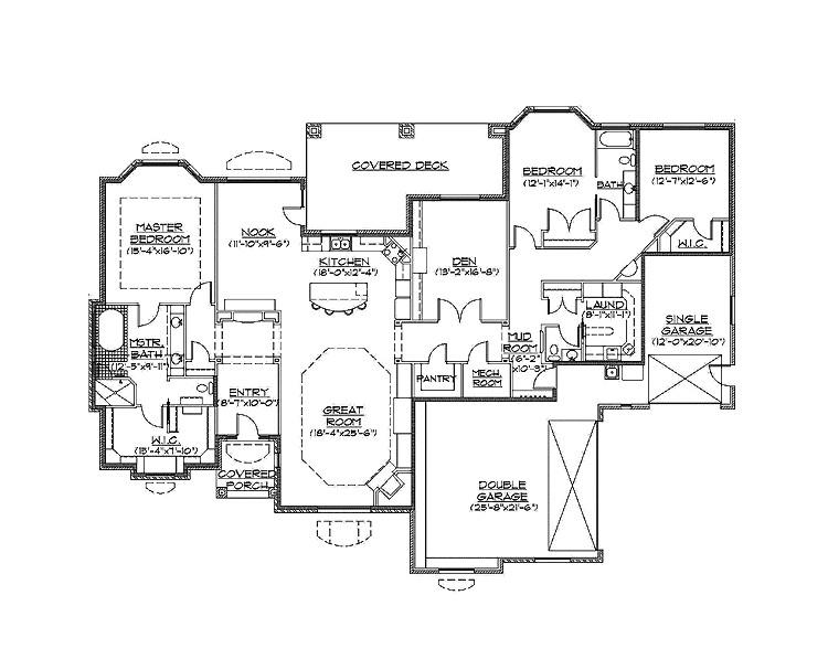 exceptional slab on grade house plans 2 slab on grade house floor plans