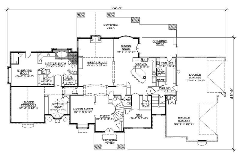 nice slab on grade house plans 6 slab on grade house floor plans