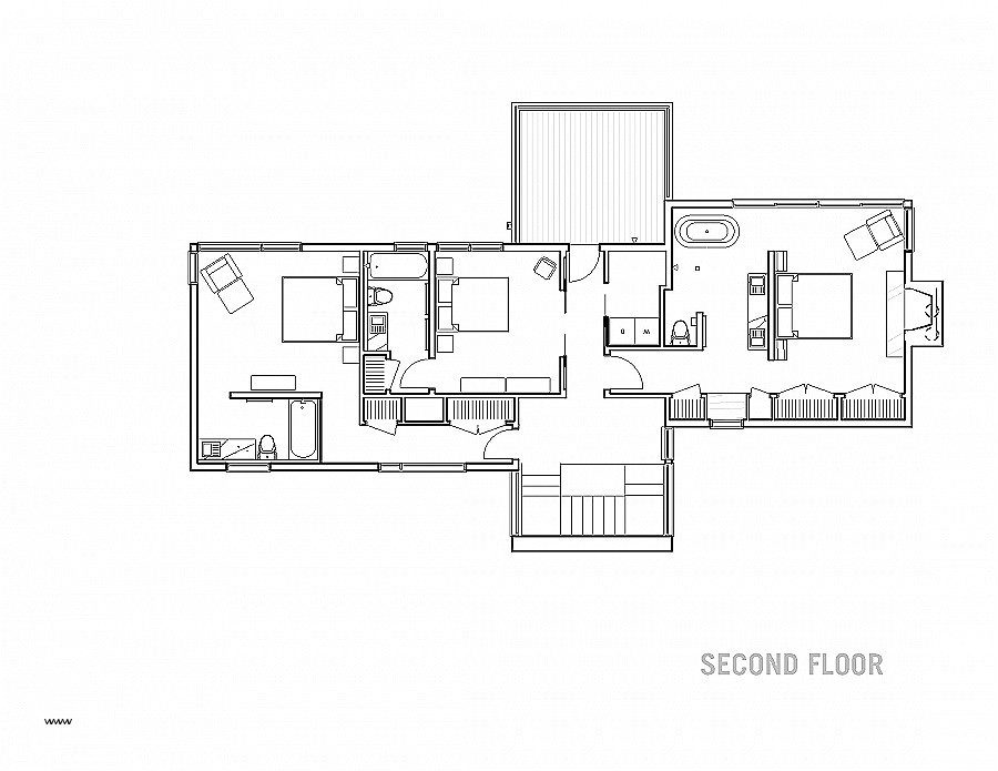 sloping hill house plans