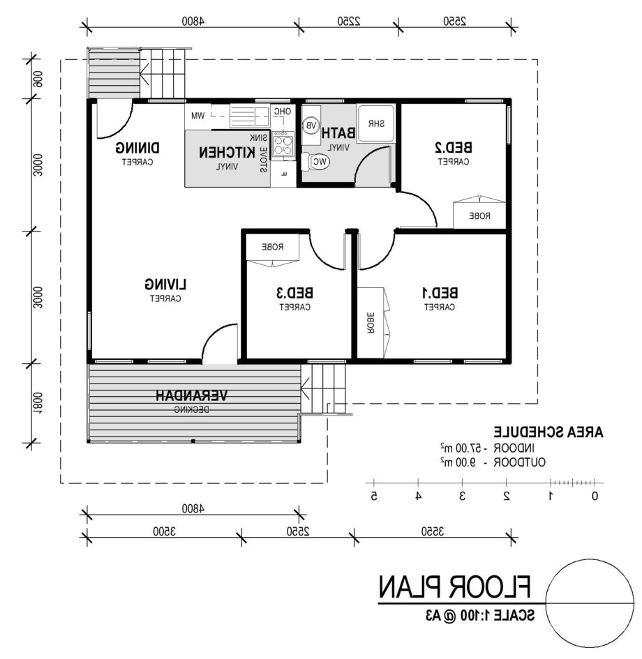 home design fascinating bedroom house plans ideas small 3 plan gallery