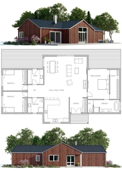 12474389 impressive small house plans for affordable home construction