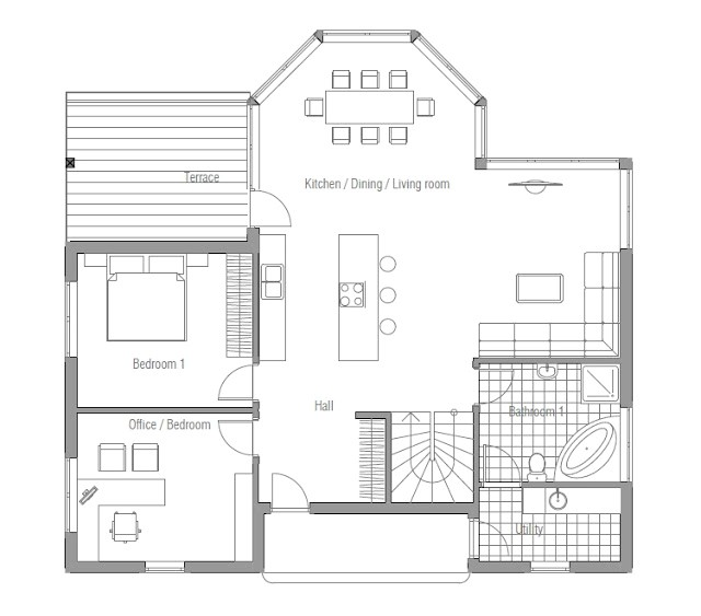 exceptional affordable home plans 7 small affordable house plans