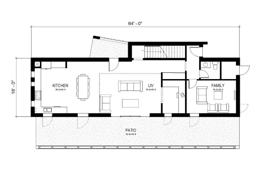 free small affordable house plans 2