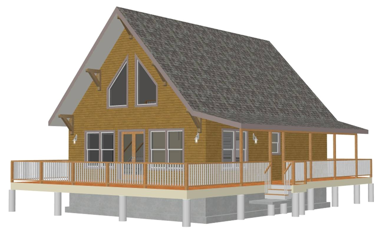 Small Chalet Home Plans Unique Small Chalet House Plans 2 Cabin House Plans