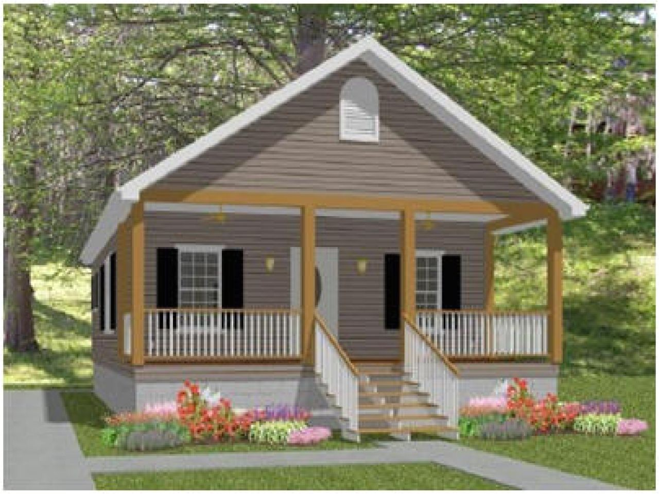 Small Cottage Home Plans Small Cottage House Plans with Porches 2018 House Plans
