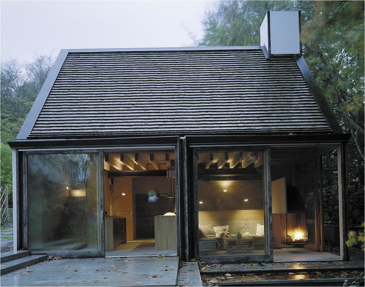 little cozy home in sweden