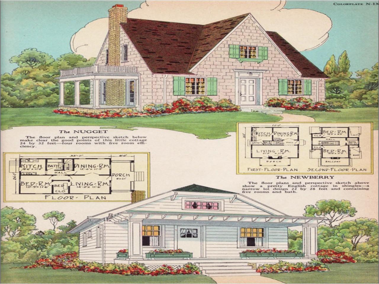 9e3554140f18abb8 small english cottage house plans english stone cottage