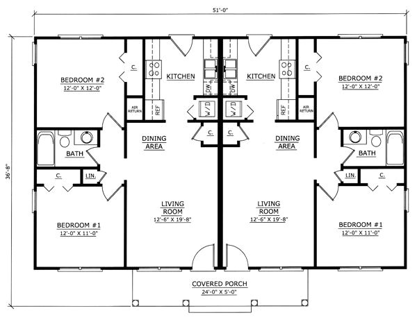 Small Duplex Home Plans Best 25 Duplex Plans Ideas On Pinterest