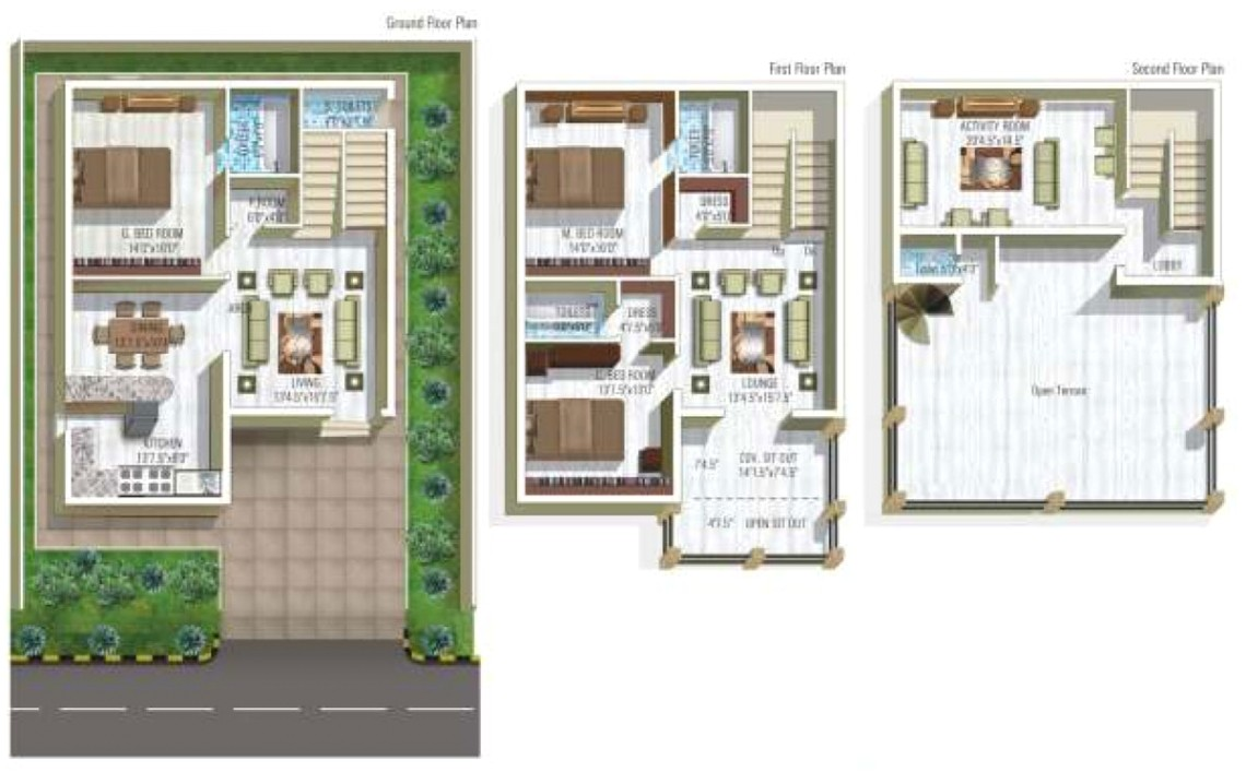 Small Duplex Home Plans House Plan Designs Indian Style Escortsea Inside Small