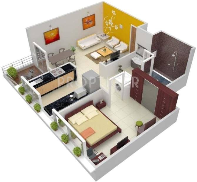 800 sq ft house plans with vastu