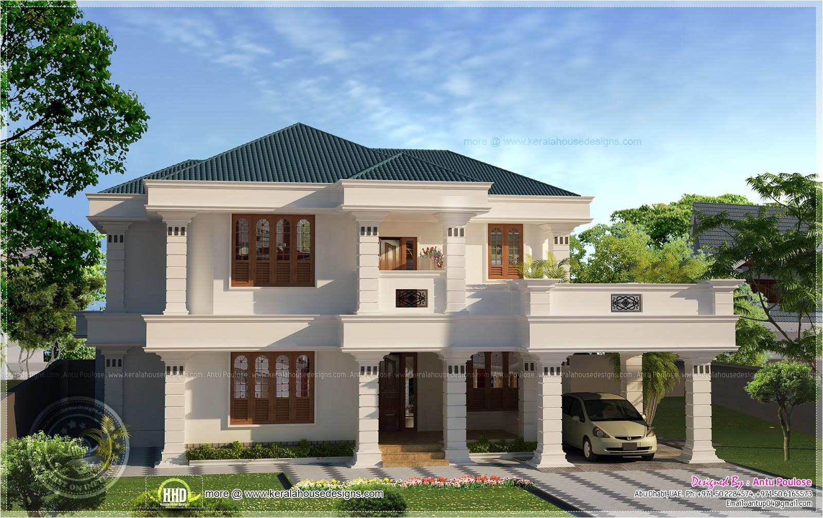 elegant house plans