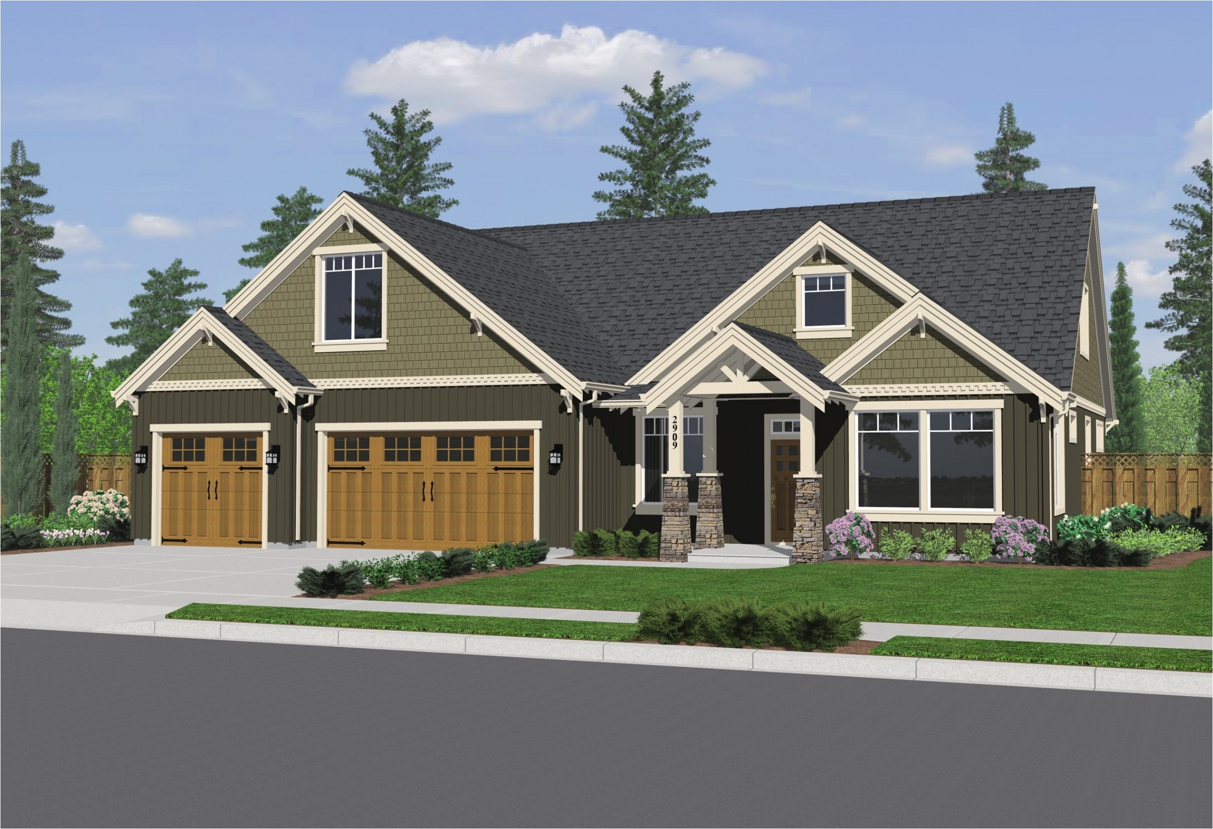 inside garage ideas garagee designs house plans with 3 3 for elegant small home plans with attached garage