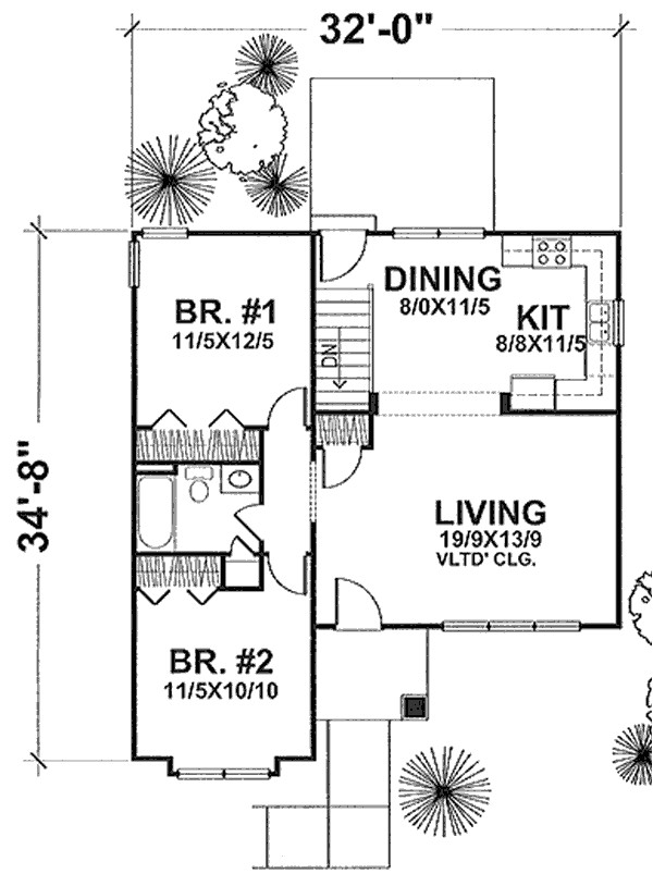 house plans small homes