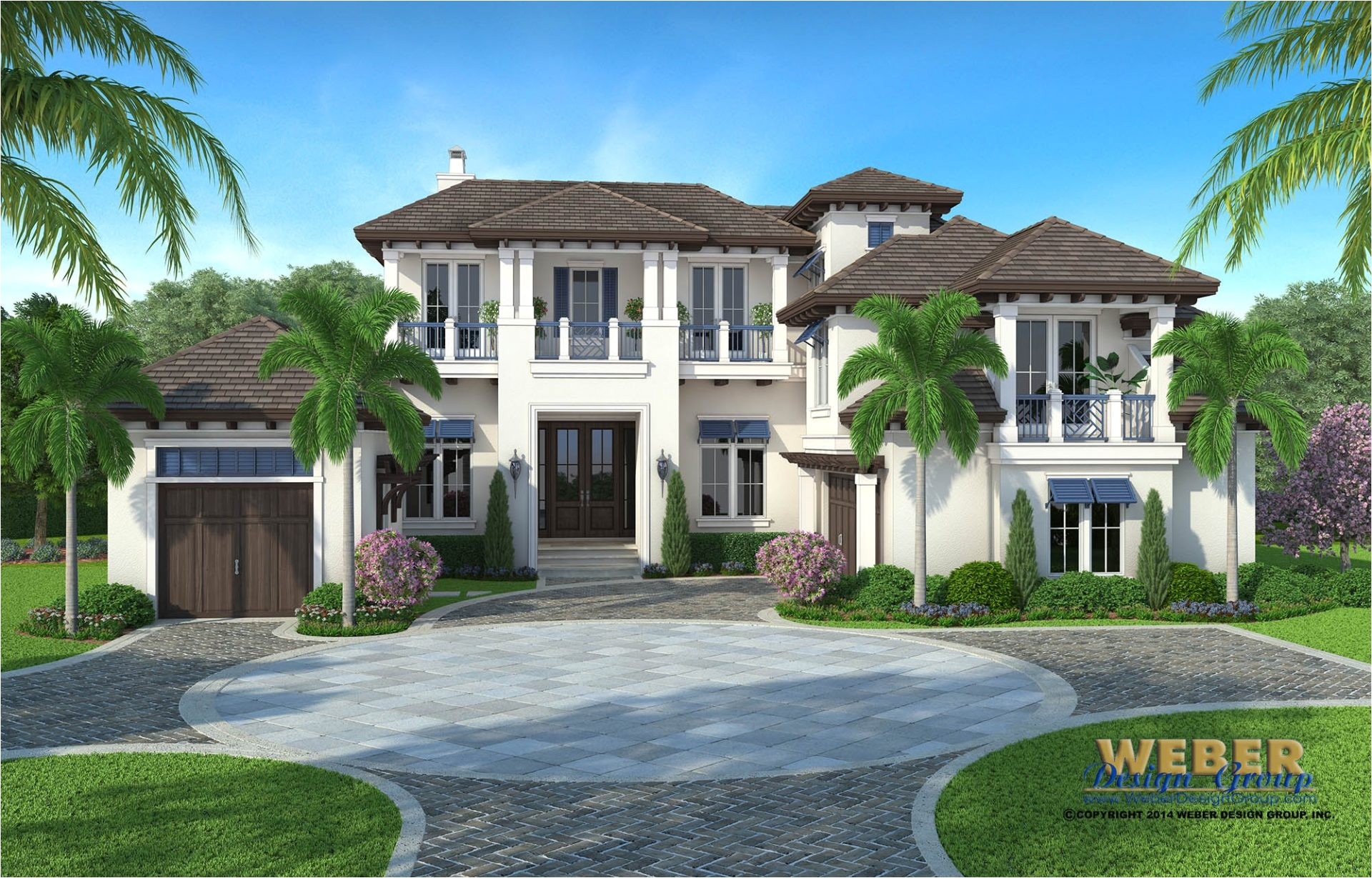 small florida house plans