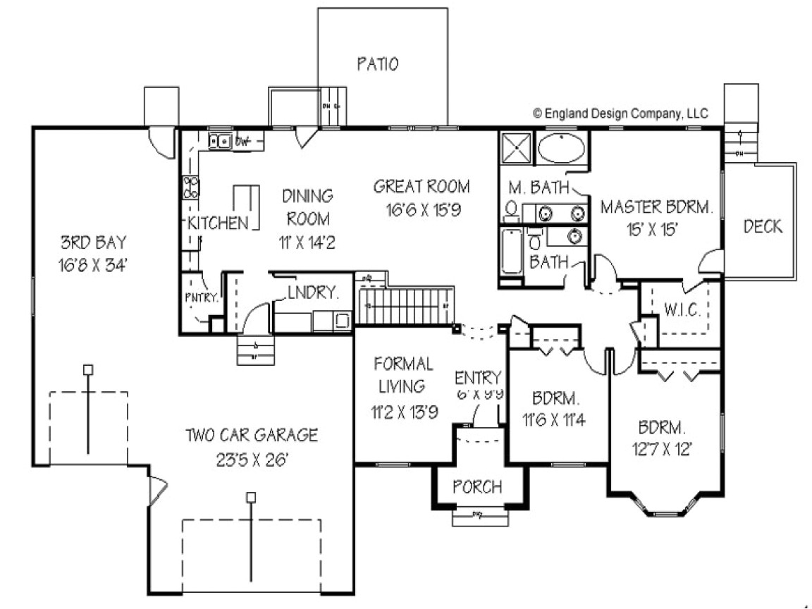 df38a3e739b72532 family room addition floor plans home addition plans for ranch style house