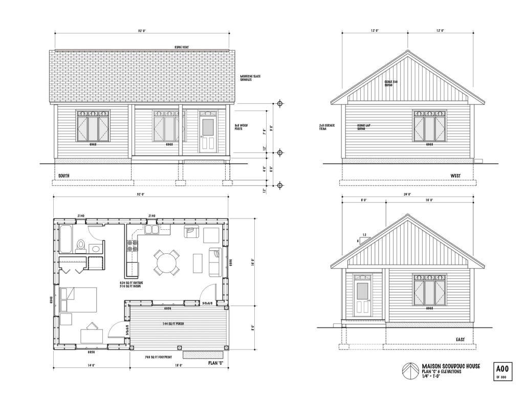 cottage plans nova scotia
