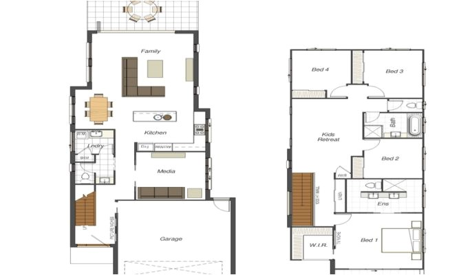dream small house plans with lots of storage 16 photo