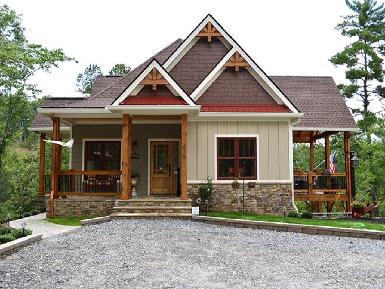 39ad05b034344857 small lake cabin small lake home house plans