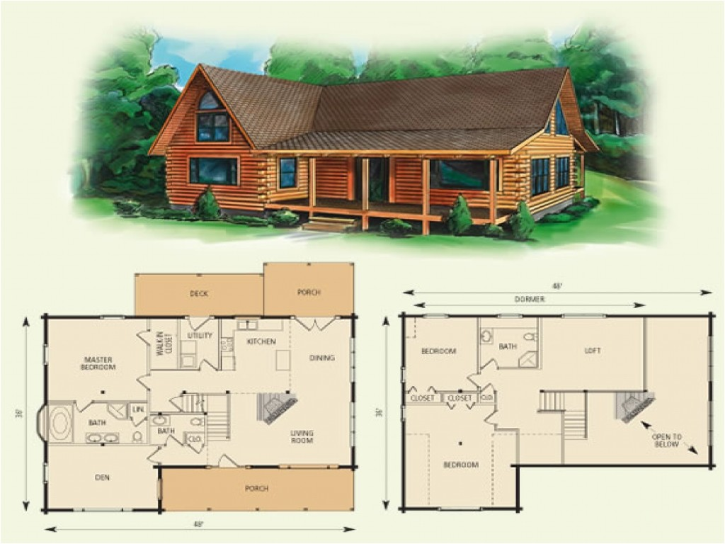 edd770340ec78b0a log cabin loft floor plans small log cabins with lofts
