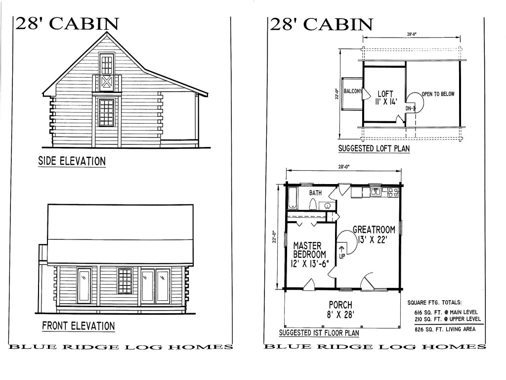 4d05aa066abb36df small log cabin homes floor plans small log home with loft