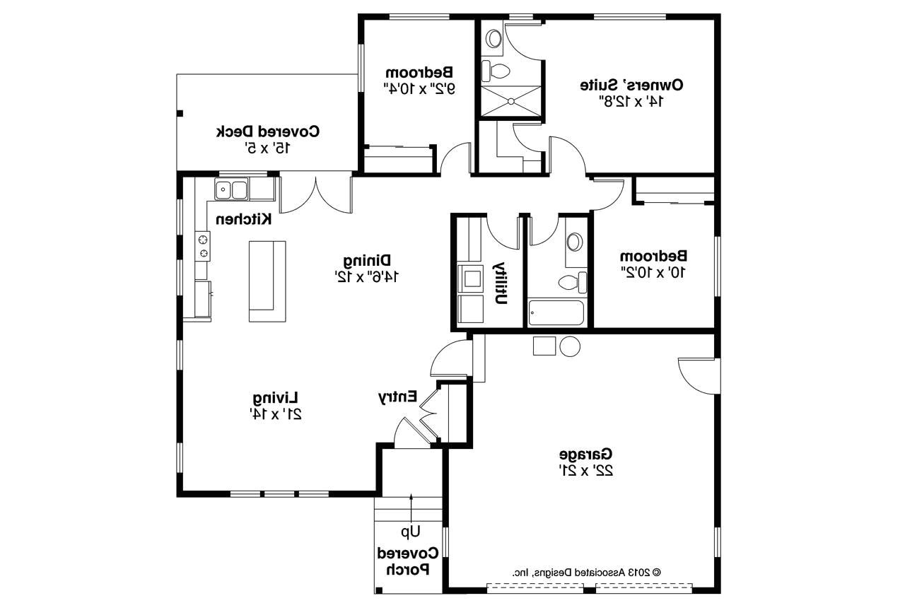 Small Ranch Homes Floor Plans Small Ranch House Floor Plans 2018 House Plans and Home