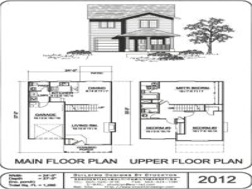 31788912107c24cc small two story house plans simple two story small houses