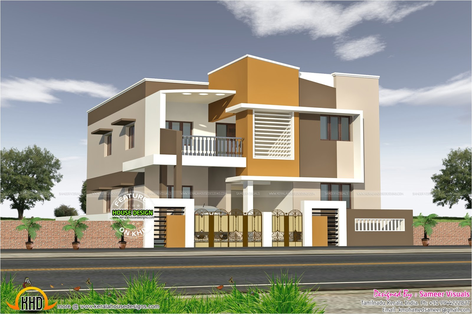 South Indian Home Designs And Plans June 2015 Kerala Home Design And Floor  Plans