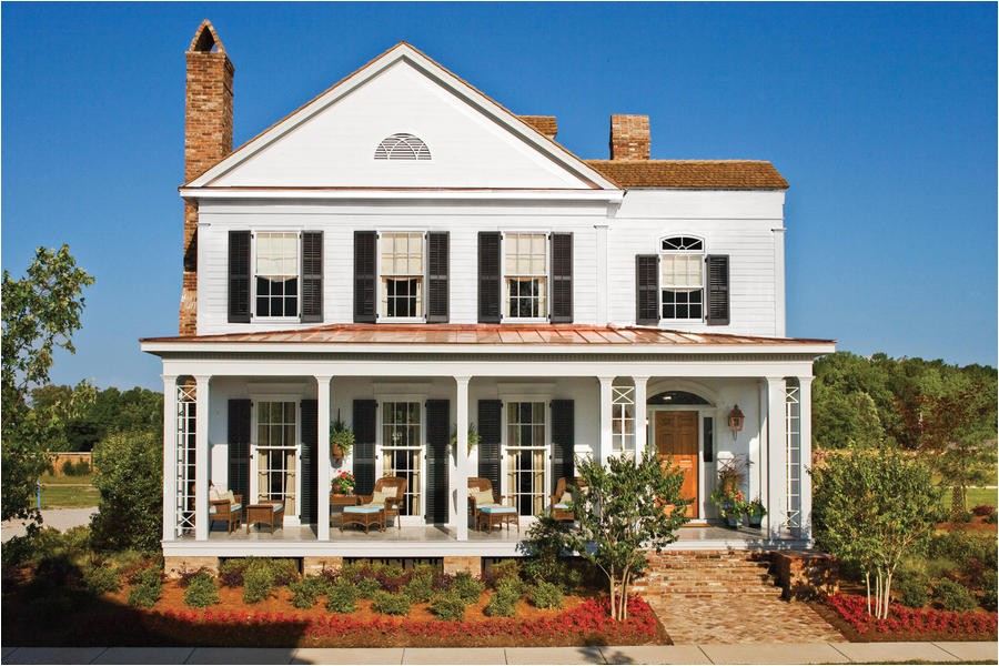 house plans with porches