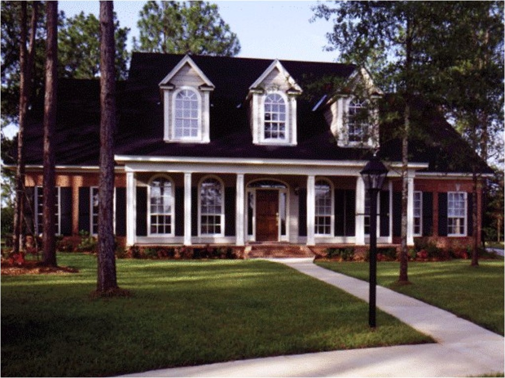 Southern Accents Home Plans southern Style House Floor Plans southern Brick Home Plans